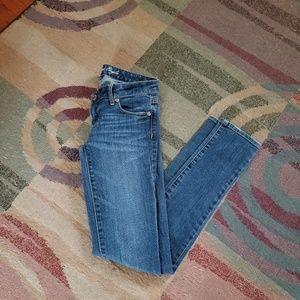 AE skinny jeans!